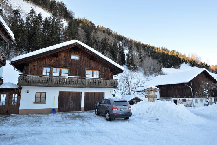 Vakantiehuizen Oostenrijk | Vorarlberg | Vakantiehuis te huur in Burserberg   met wifi 8 personen