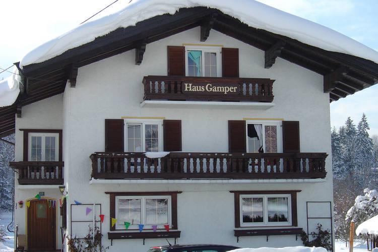Gamper - Chalet - Ellmau