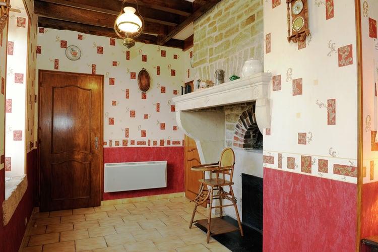 vakantiehuis Frankrijk, Champagne-ardenne, Bligny vakantiehuis FR-10200-01