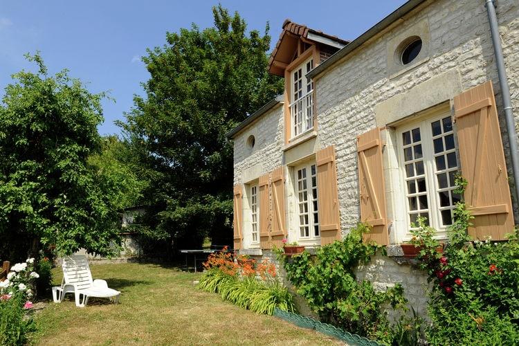 Vakantiehuizen Frankrijk | Champagne-ardenne | Vakantiehuis te huur in Bligny    6 personen