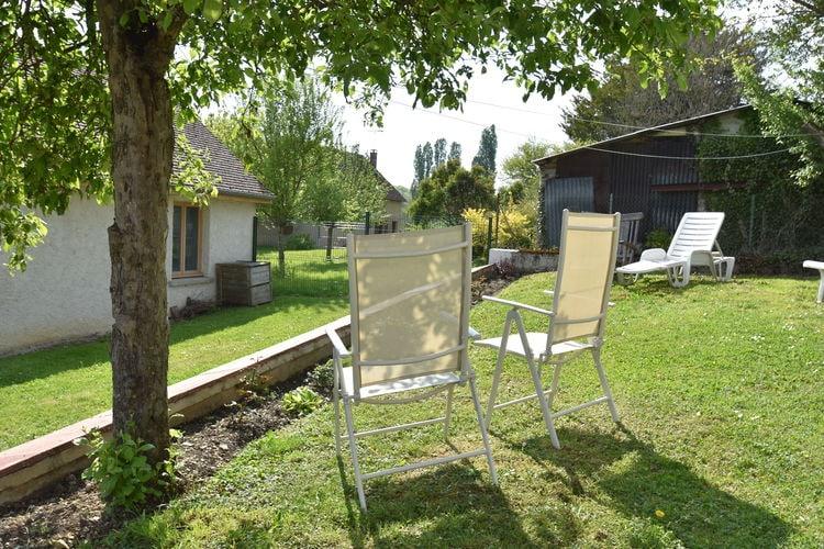 Ferienhaus La Centième (255902), Bligny, Aube, Champagne-Ardennes, Frankreich, Bild 28