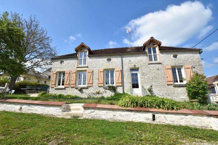 Ferienhaus La Centième (255902), Bligny, Aube, Champagne-Ardennes, Frankreich, Bild 11
