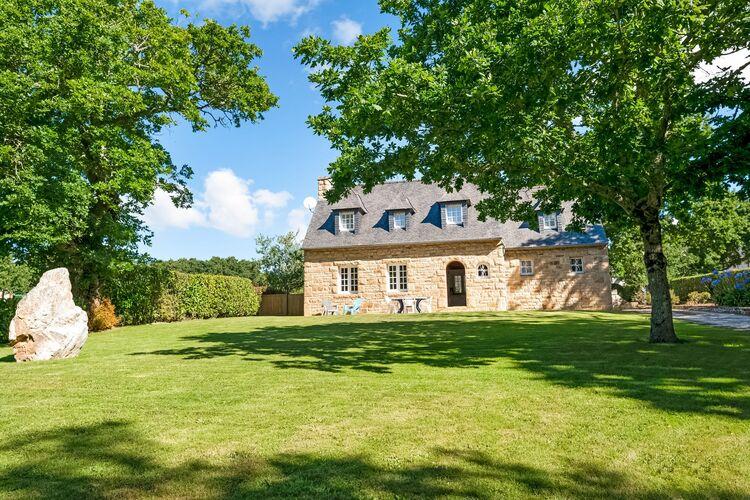 vakantiehuis Frankrijk, Bretagne, Logonna-Daoulas vakantiehuis FR-29460-05