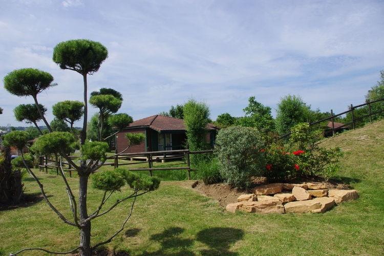 Vakantiehuis met zwembad met wifi  Rhone-alpesLes Portes du Beaujolais 4