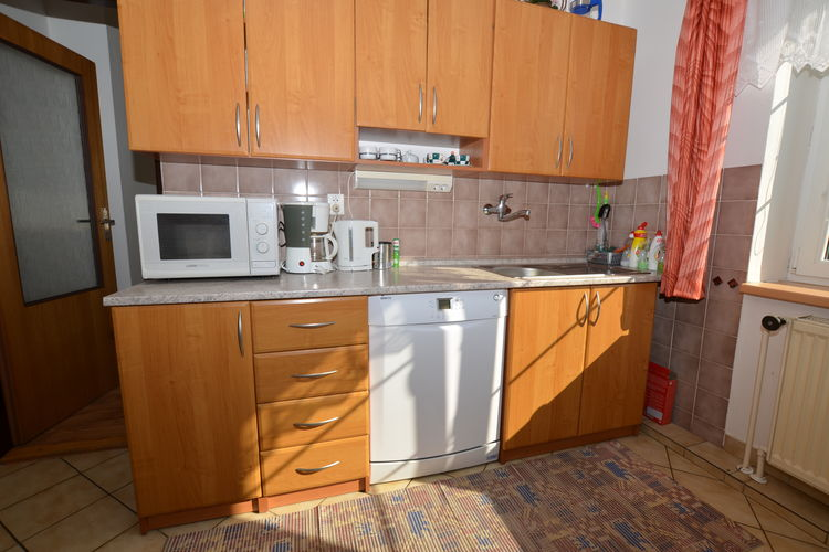 vakantiehuis Tsjechië, West-Bohemen, Pocinovice vakantiehuis CZ-34509-01