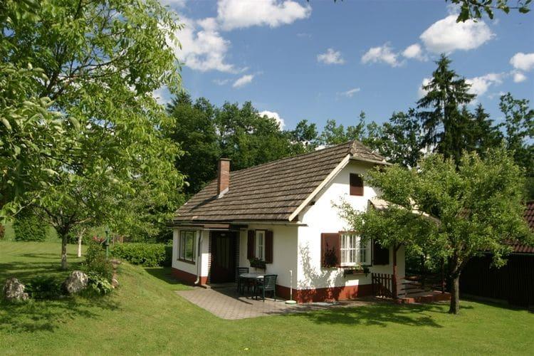 Oostenrijk | Kaernten | Vakantiehuis te huur in Kleindiex    4 personen