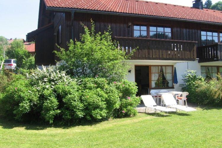 vakantiehuis Duitsland, Allgau, Missen-Oberallgäu vakantiehuis DE-87547-01