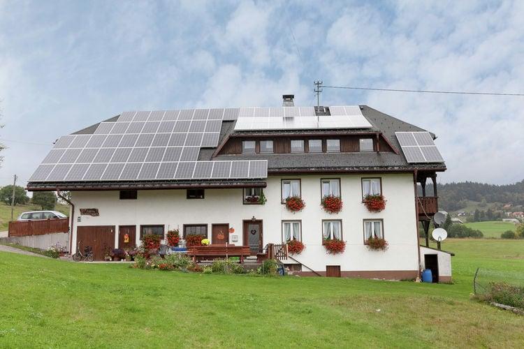 Boerderij Duitsland, Baden-Wurttemberg, Ibach-Unteribach Boerderij DE-79837-02
