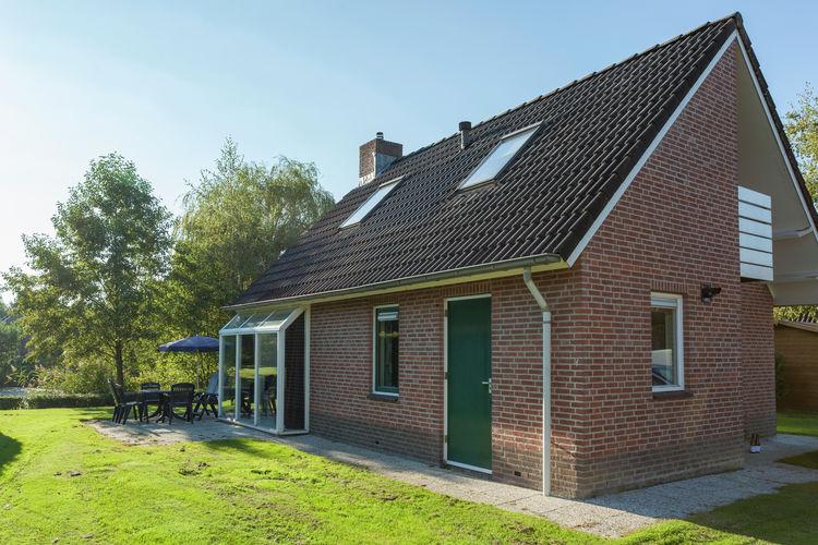 Ferienhaus Vakantiepark Sallandshoeve (256988), Nieuw Heeten, , Overijssel, Niederlande, Bild 11