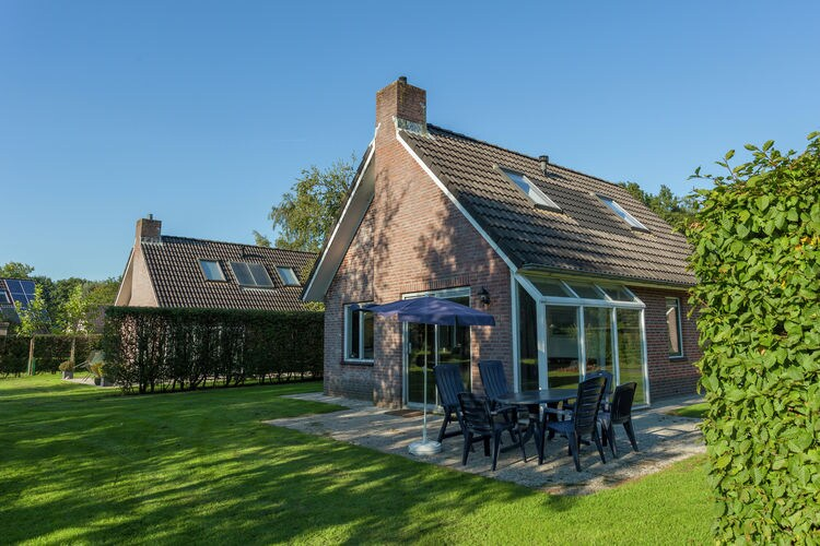 Ferienhaus Vakantiepark Sallandshoeve (256988), Nieuw Heeten, , Overijssel, Niederlande, Bild 1
