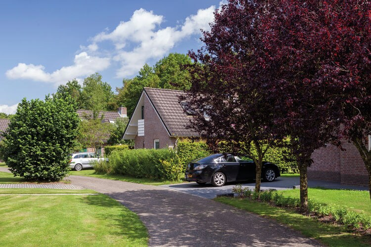Ferienhaus Vakantiepark Sallandshoeve (256988), Nieuw Heeten, , Overijssel, Niederlande, Bild 2