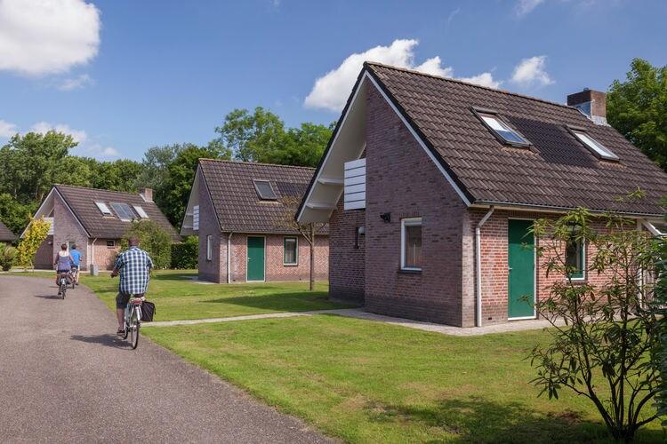 Ferienhaus Vakantiepark Sallandshoeve (256988), Nieuw Heeten, , Overijssel, Niederlande, Bild 12