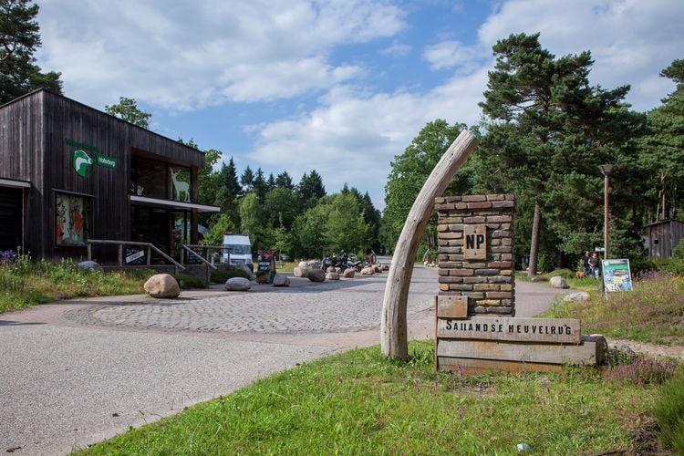 Ferienhaus Vakantiepark Sallandshoeve (256988), Nieuw Heeten, , Overijssel, Niederlande, Bild 36