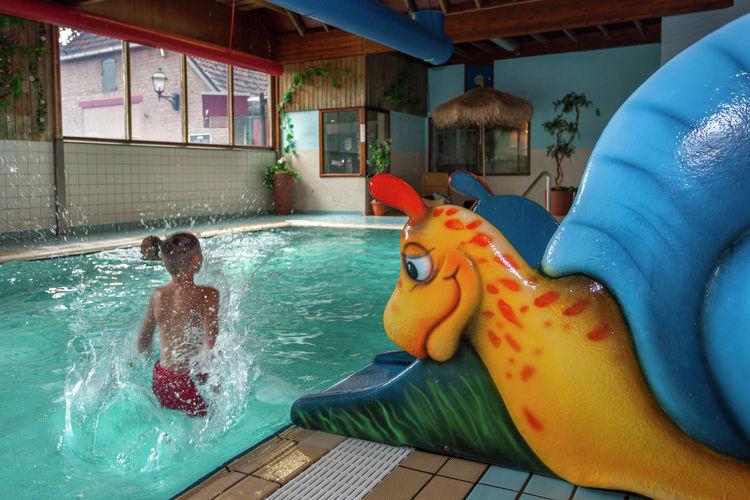 Ferienhaus Vakantiepark Sallandshoeve (256988), Nieuw Heeten, , Overijssel, Niederlande, Bild 14