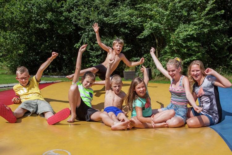 Ferienhaus Vakantiepark Sallandshoeve (256988), Nieuw Heeten, , Overijssel, Niederlande, Bild 15