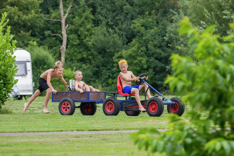 Ferienhaus Vakantiepark Sallandshoeve (256988), Nieuw Heeten, , Overijssel, Niederlande, Bild 18