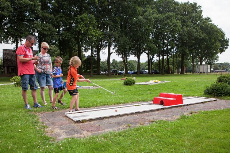 Ferienhaus Vakantiepark Sallandshoeve (256988), Nieuw Heeten, , Overijssel, Niederlande, Bild 21