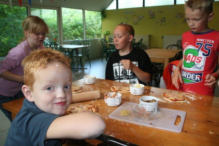 Ferienhaus Vakantiepark Sallandshoeve (256988), Nieuw Heeten, , Overijssel, Niederlande, Bild 22