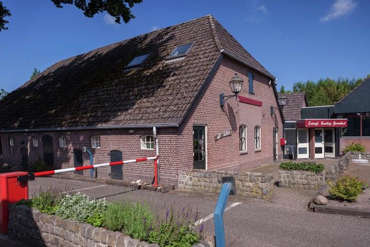 Ferienhaus Vakantiepark Sallandshoeve (256988), Nieuw Heeten, , Overijssel, Niederlande, Bild 27