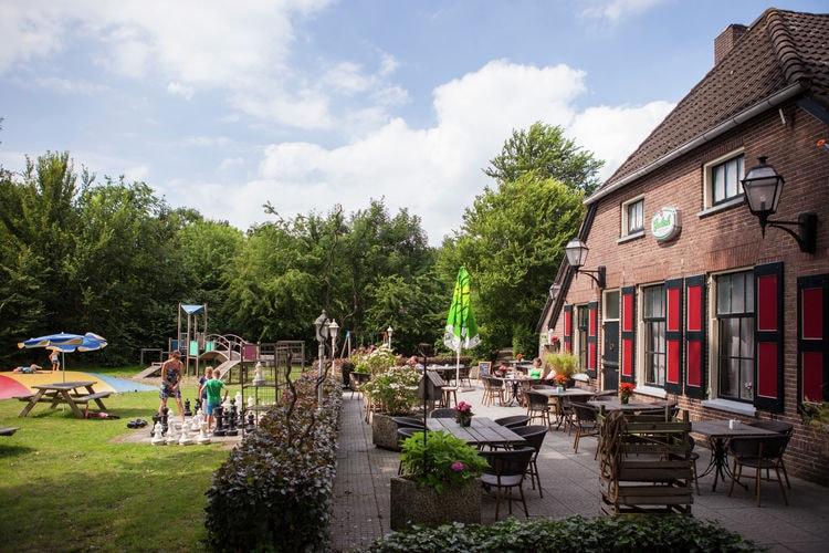 Ferienhaus Vakantiepark Sallandshoeve (256988), Nieuw Heeten, , Overijssel, Niederlande, Bild 29