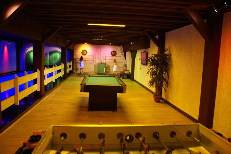 Ferienhaus Vakantiepark Sallandshoeve (256988), Nieuw Heeten, , Overijssel, Niederlande, Bild 26