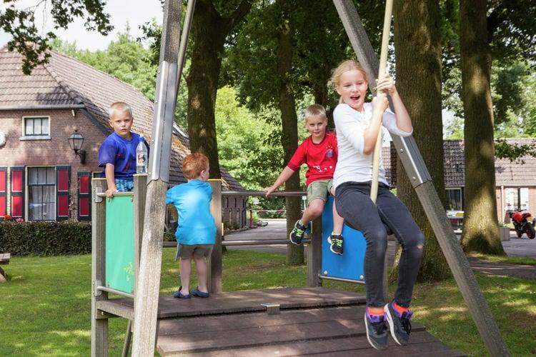 Ferienhaus Vakantiepark Sallandshoeve (256988), Nieuw Heeten, , Overijssel, Niederlande, Bild 30