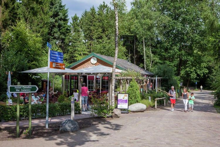 Ferienhaus Vakantiepark Sallandshoeve (256988), Nieuw Heeten, , Overijssel, Niederlande, Bild 31