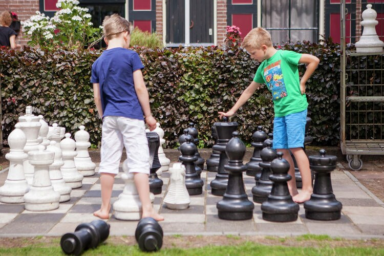 Ferienhaus Vakantiepark Sallandshoeve (256988), Nieuw Heeten, , Overijssel, Niederlande, Bild 13
