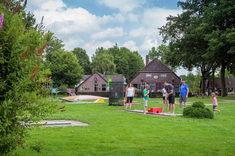 Ferienhaus Vakantiepark Sallandshoeve (256988), Nieuw Heeten, , Overijssel, Niederlande, Bild 20