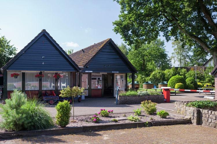 Ferienhaus Vakantiepark Sallandshoeve (256988), Nieuw Heeten, , Overijssel, Niederlande, Bild 28