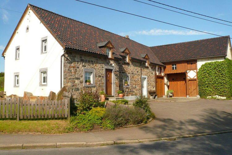 Cottage Liege