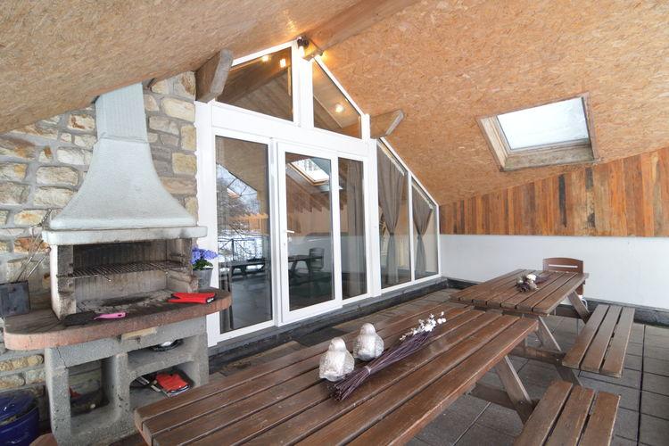 vakantiehuis België, Luik, Les Hautes Fagnes-Walk vakantiehuis BE-4950-29