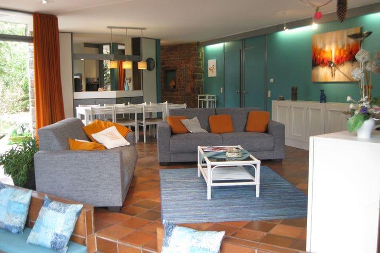 Vakantiehuis belgie, Luik, Waimes Vakantiehuis BE-4950-133