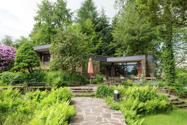 Woning Belgie | Luik | Vakantiehuis te huur in Waimes met zwembad   9 personen