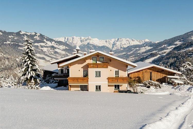 Vakantiehuizen Oostenrijk | Salzburg | Appartement te huur in Sankt-Johann-im-Pongau   met wifi 10 personen