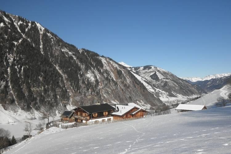 Ferienhaus am Berg (253622), Rauris, Pinzgau, Salzburg, Österreich, Bild 6