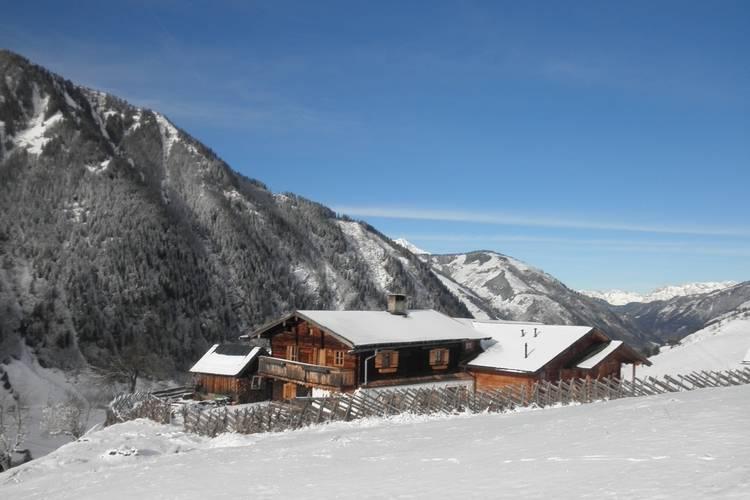 Ferienhaus am Berg (253622), Rauris, Pinzgau, Salzburg, Österreich, Bild 3