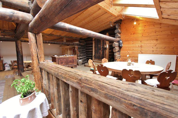 Ferienhaus am Berg (253622), Rauris, Pinzgau, Salzburg, Österreich, Bild 10