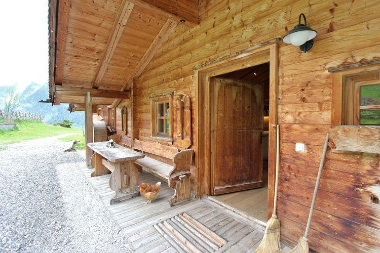 Ferienhaus am Berg (253622), Rauris, Pinzgau, Salzburg, Österreich, Bild 27