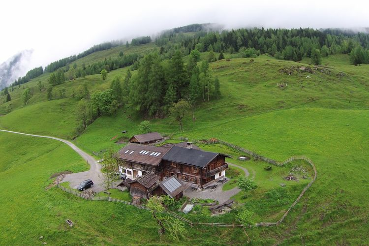 Ferienhaus am Berg (253622), Rauris, Pinzgau, Salzburg, Österreich, Bild 2
