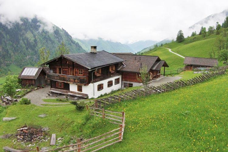 Ferienhaus am Berg (253622), Rauris, Pinzgau, Salzburg, Österreich, Bild 1