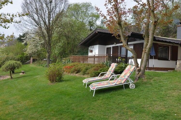Vakantiehuis  met wifi  HessenManfreds Häusl