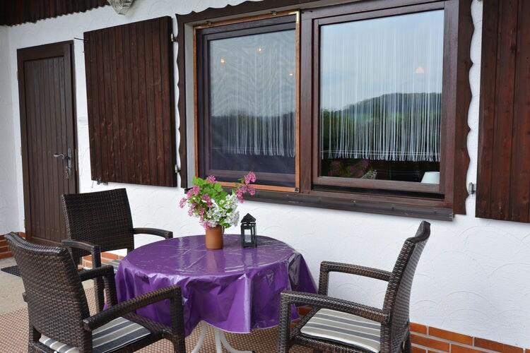 Ferienhaus Manfreds Häusl (254989), Frielendorf, Nordhessen, Hessen, Deutschland, Bild 18