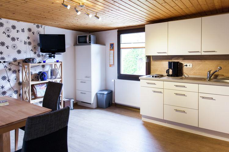 Appartement Duitsland, Moezel, Ernst bei Cochem Appartement DE-56814-04