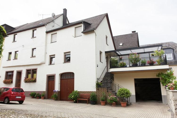 Appartement  met wifi  Ernst bei Cochem  Weingut Hausmann