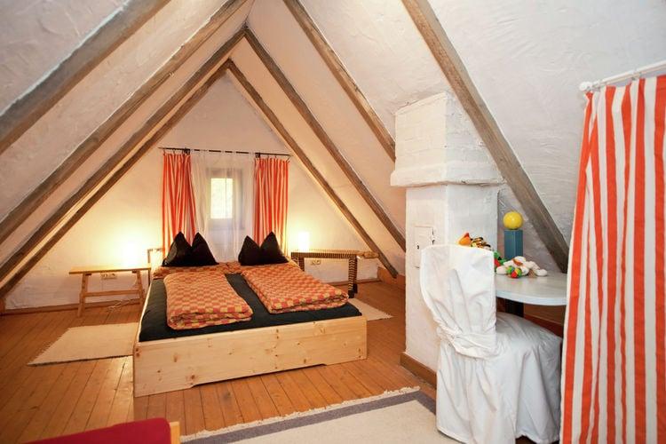 vakantiehuis Duitsland, Beieren, Weissenburg vakantiehuis DE-91781-01