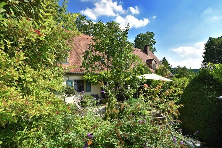Vakantiehuis  met wifi  Weissenburg  Rohrberghof