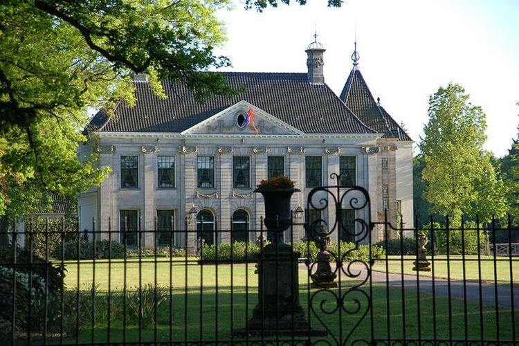 Ferienhaus Bavelds Dennen (256965), Denekamp, , Overijssel, Niederlande, Bild 21