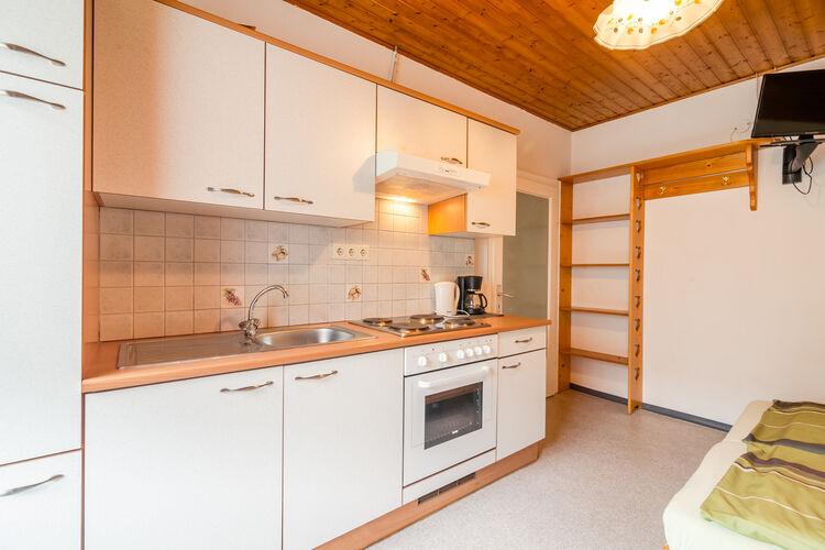 Appartement Oostenrijk, Kaernten, Tröpolach Appartement AT-9631-04