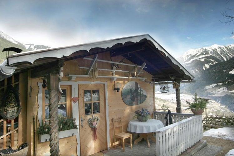 Chalet Oostenrijk, Tirol, Imst-Karrösten Chalet AT-6460-12